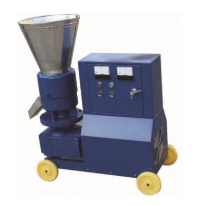 Masina de peletat 150 kg/ora PROFI MKL-229 (rumegus din lemn, paie, coceni, stuf, resturi de origine animala s.a)