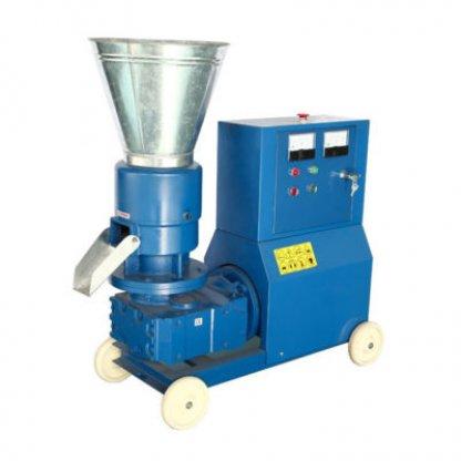 Masina de peletat MKL 225 PROFI – 100 kg/oră