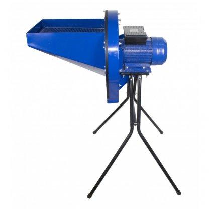 Moara ELEFANT CM-2.0D, 3500W, 200kg/h, bobinaj cupru, suport inclus