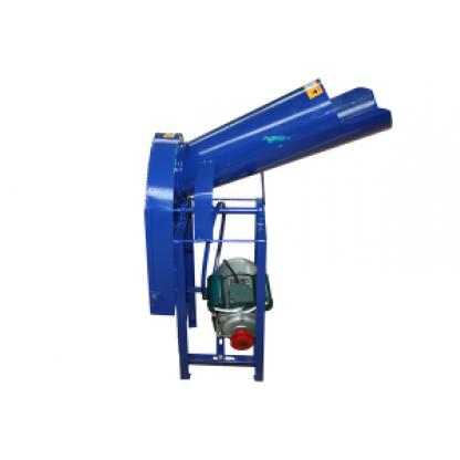Siscornita electrica ( tocator fan, coceni) Micul Fermier 1800 W, 2800 Rpm, 500 kg/h