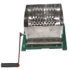 Taietoare manuala de radacini tip tambur