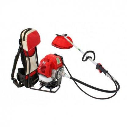Motocoasa tip rucsac Micul Fermier GF-1550, 4.7 CP, 43 CC, 3200 RPM