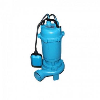 Pompa apa murdara cu Tocator AQUATIC Elefant, 10m3/Ora, 100%Cupru, Submersibila WQCD10-10-0.75F