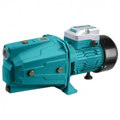 Pompa de suprafata - apa curata - autoamorsanta - 750W TOTAL