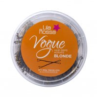 Agrafe blonde Vogue 4.5cm- 500g