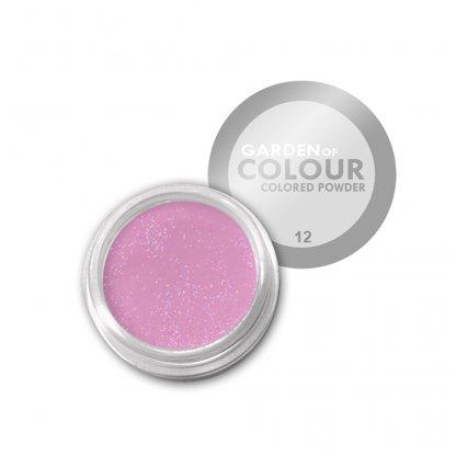 Pudra acrilica Medium Pink  4g