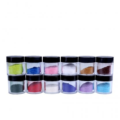 Catifea color 4g set 12