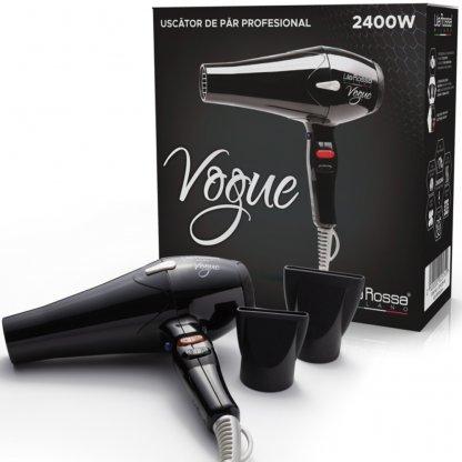 Uscator de par Vogue negru 2400 W