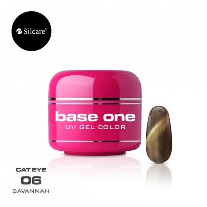 Gel color Base One Cat Eye 5g
