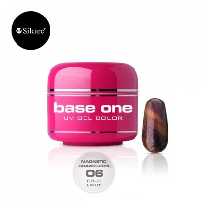Gel color Base One Chameleon 5g
