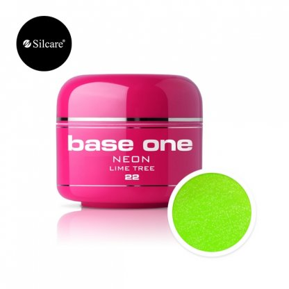 Gel color Base One Neon 5g