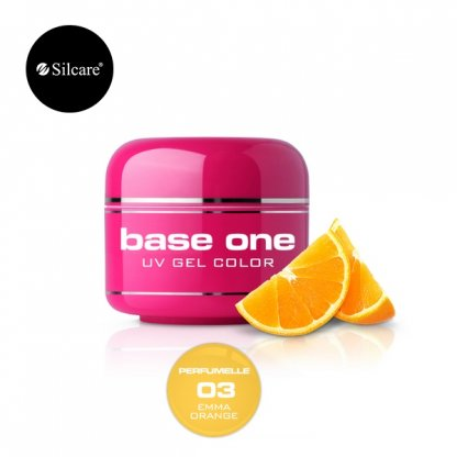 Gel color Base One Perfumelle 5g