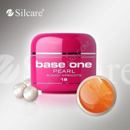Gel color Base One Pearl 5g