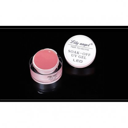 Gel UV Lily Angel COVER PINK 30g