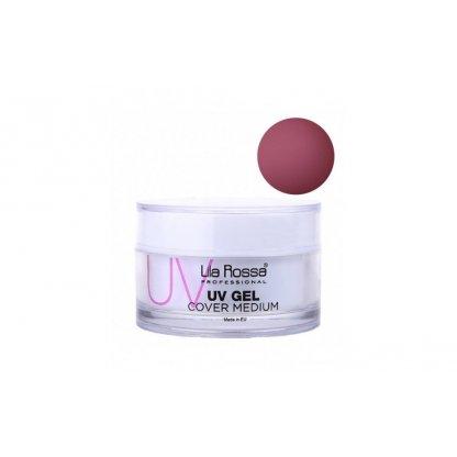 Gel UV constructie Cover Medium 50g