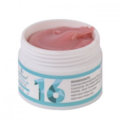 Gel UV FSM 16 - 15g