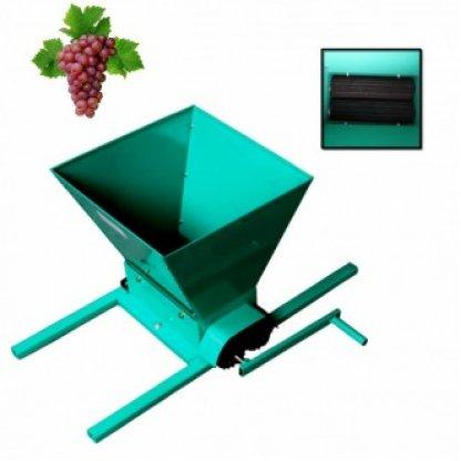 Zdrobitoare manuala pentru struguri- 180kg/h