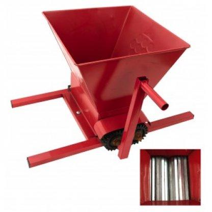 Zdrobitor manual de struguri- 350kg/h