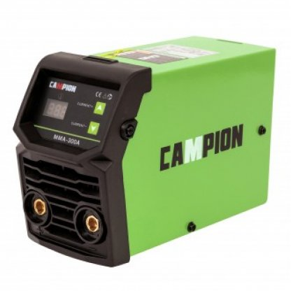 Aparat sudura- Invertor Campion 300A+ 5 Acc.