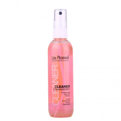 Degresant unghii Strawberry 100ml