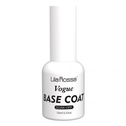 Base coat Vogue 10ml