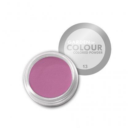 Pudra acrilica Dark Pink 4g