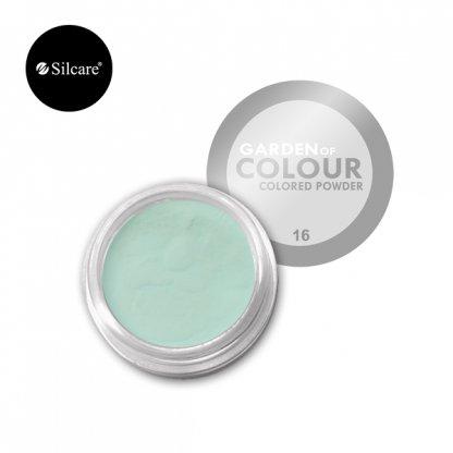 Pudra acrilica  Turquoise 4g