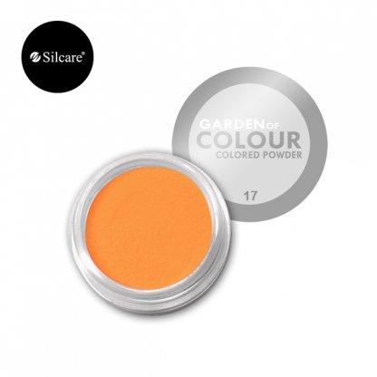 Pudra acrilica Orange 4g