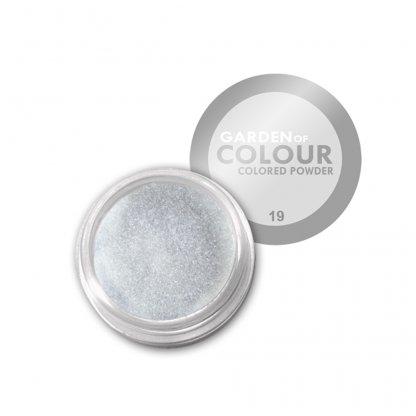 Pudra acrilica Silver 4g