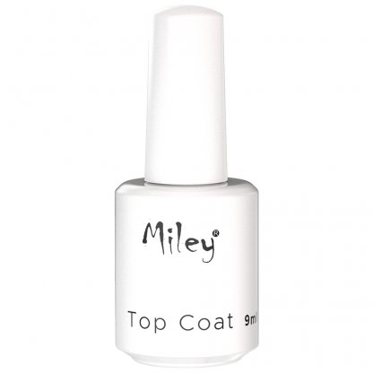 Top coat Miley SOAK OFF 9ml