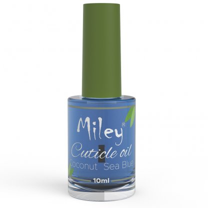 Ulei cuticule Miley 10ml Coconut