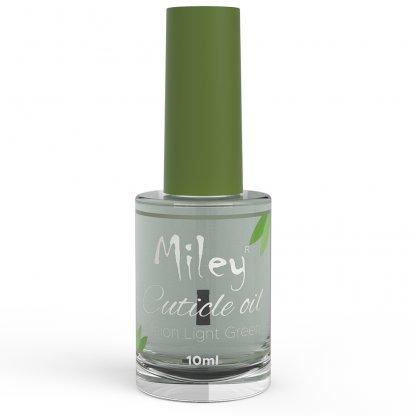 Ulei cuticule Miley 10ml Melon Light Green