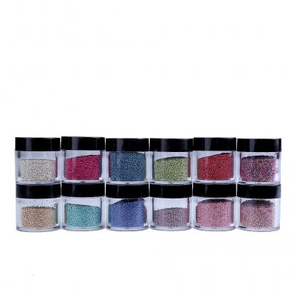 Caviar set 12