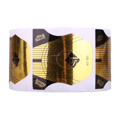 Sabloane unghii jeromestage - 500buc