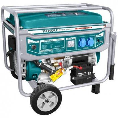 Generator benzina - 5500W TOTAL