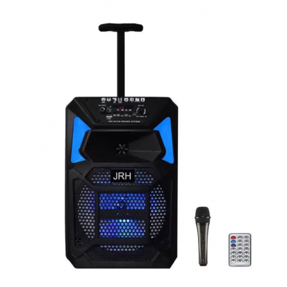 Boxa Portabila bluetooth JRH A88 Troler