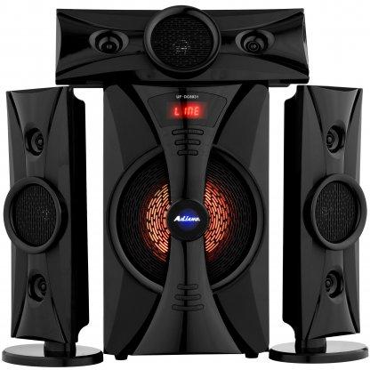 Systeme audio Home cenima bluetooth 300w Telecomanda