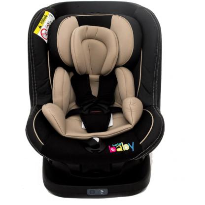 Scaun auto pentru copii, Kota Baby Massima Sicurezza, rotativ 360, cu Isofix, 0-18 kg