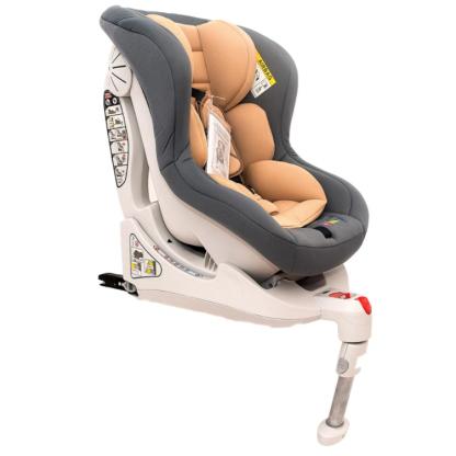 Scaun auto pentru copii, Kota Bab Coco Fix y, cu baza Isofix, 0-18 kg