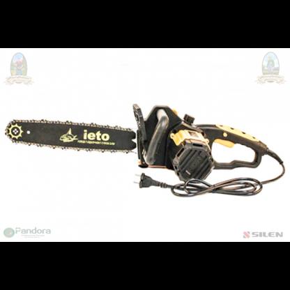 Drujba Motoferastrau Electric IETO X3