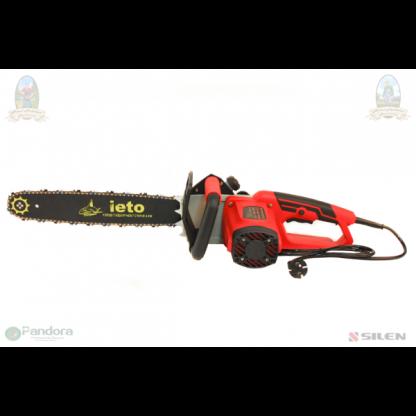 Drujba Motoferastrau Electric IETO X7