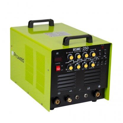 Aparat de sudura Invertor Proweld WSME-250 AC/DC