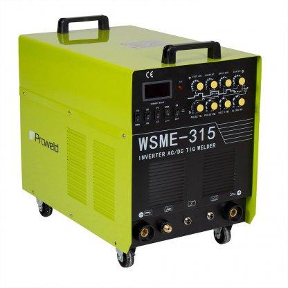 Aparat de sudura Invertor Proweld WSME-315 AC/DC (400V)