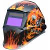 Masca de sudura Atomata cu indicator pentru baterie descarcata - Hecht 900241
