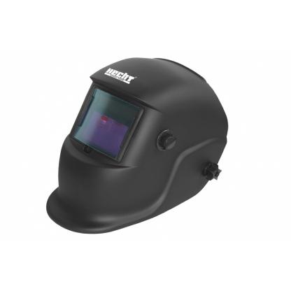Masca de sudura cu indicator pentru baterie descarcata - Hecht 900201