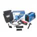 Invertor MICUL FERMIER LV-250 (140A) Blue + PALMARI PENTRU SUDURA CADOU