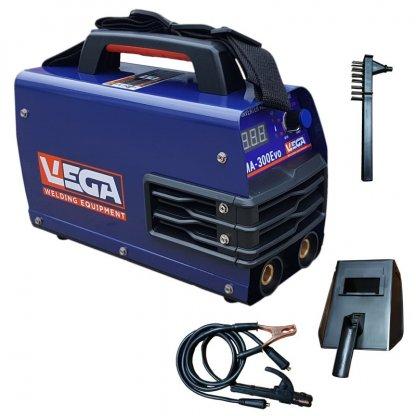 Aparat de Sudura Invertor Vega 300 Evo