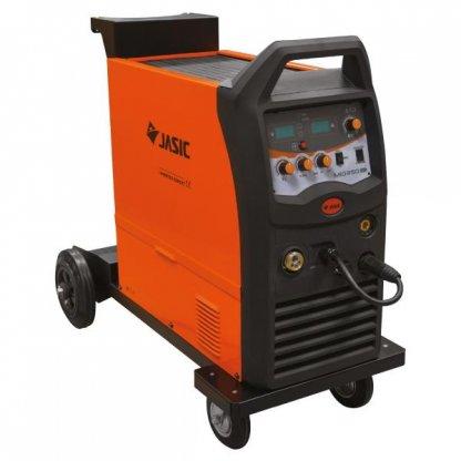 JASIC MIG 350 (N293) - Aparat de sudura multiproces  MIG-MAG / TIG / MMA