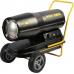 PRO 50kW Diesel - Tun de caldura pe motorina cu ardere directa Intensiv