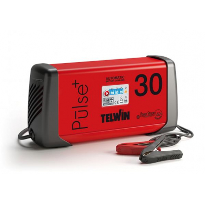 PULSE 30 - Redresor auto TELWIN